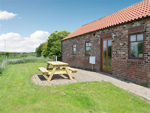 Ocean View Cottages - Meadow Cottage, North Humberside