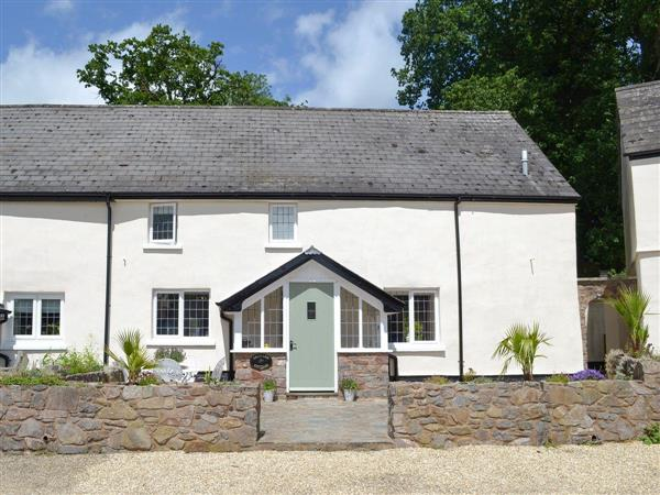Old Bridwell - Orchard Cottage, Devon