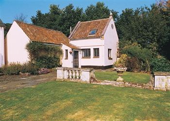 Old Chapel Cottage, Somerset