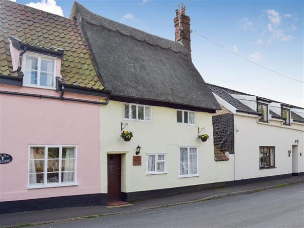 Old Maltsters Arms Cottage, Pulham St Mary, near Diss, Norfolk