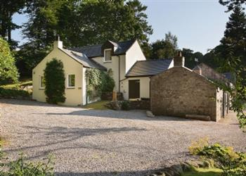 Old Mill Cottage, Kirkcudbrightshire