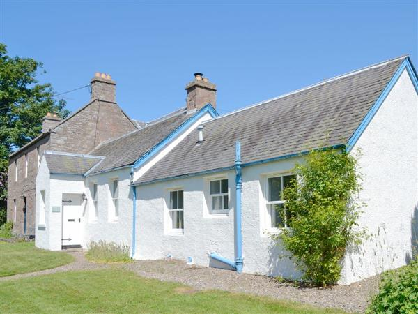 Old School Cottage, Kettins, near Blairgowrie, Perthshire