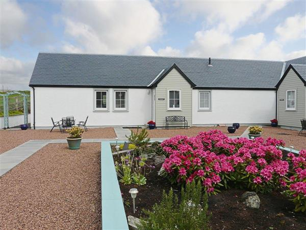 Osprey Hideaways - Buzzard Cottage, Stirlingshire