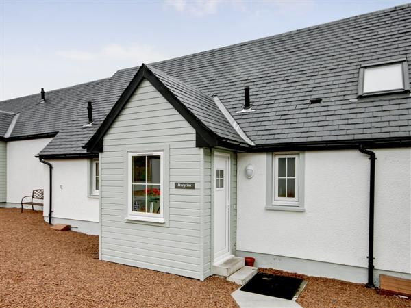 Osprey Hideaways - Peregrine Cottage, Stirlingshire