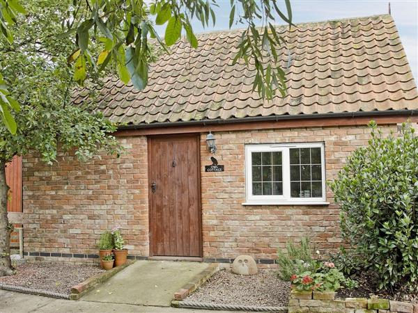 Owl Cottage, Lincolnshire