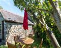 Enjoy a glass of wine at Parsley Cottage; ; Gower Peninsula