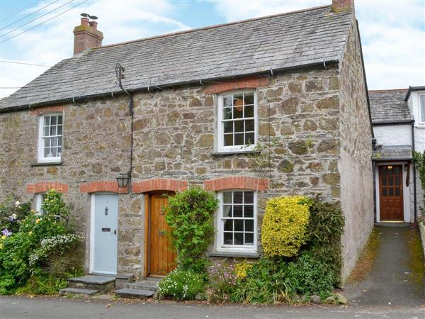 Pauntley Cottage, Cornwall