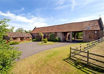 Penbury Barn Estate, Somerset