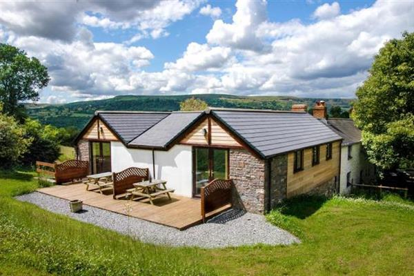 Pheasant Lodge, Crickhowell