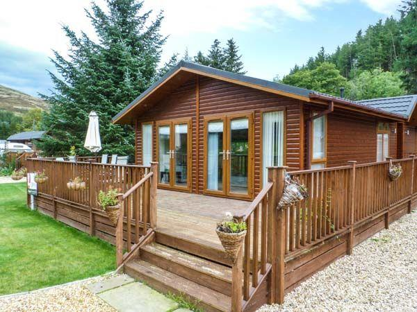 Ping Lodge, Clackmannanshire