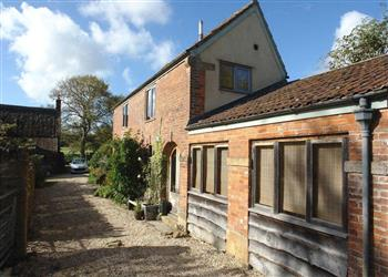 Pittards Farm Cottage, South Petherton, West Somerset