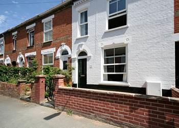 Portland House in Norwich