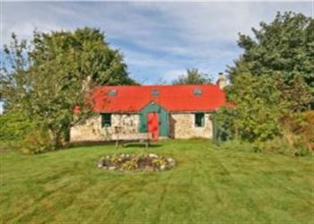 Red Roof Cottage 511286 Pet Friendly In Tain Ross Shire