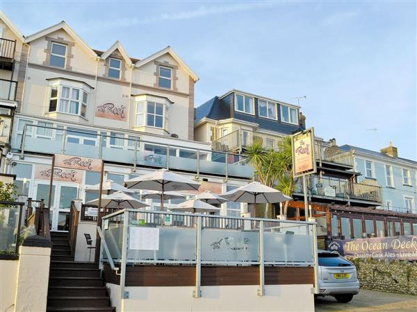 Reef Apartments - Dory, Isle of Wight