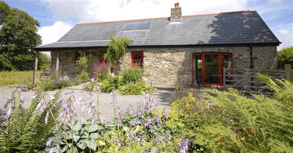 Ria's Cottage, Cleddau Secret Waterway
