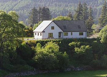 Rivendell Cottage, Inverness-Shire