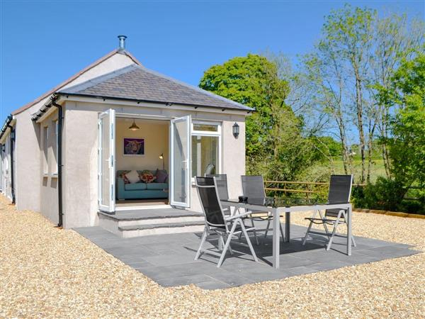 Delightful Holidays At Riverside Cottage, Boreland, Near Lockerbie, Dumfries And  Galloway, Dumfriesshire : Sleeps 4