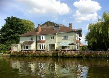 Riverside House, Beccles, Suffolk