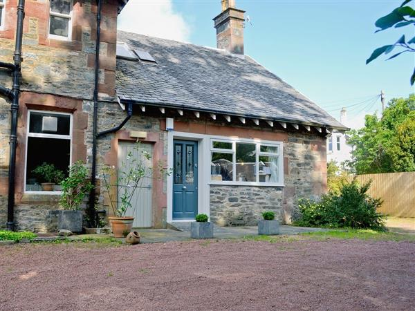 Rock Cottage, Dumbartonshire