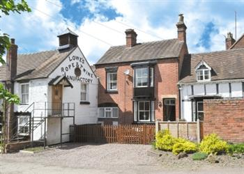 Ropeworks Cottage, Worcestershire