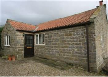 Rose Cottage - Scalefoot Farm , North Yorkshire