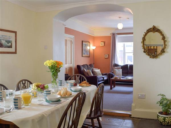 Rose Cottage, Tenby, Pembrokeshire, Dyfed