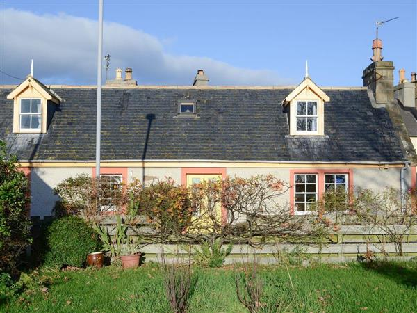 Rosemary Cottage, Ross-Shire