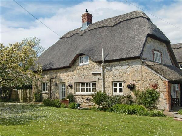 Rossiters Cottage in Wellow, near Yarmouth - Isle of Wight