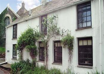 Ruffcott Cottage, Cornwall