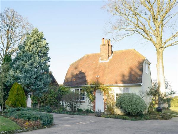 Sapperton Cottage, Surrey