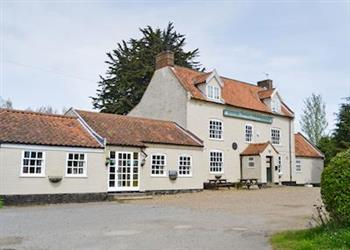 Saskias (Wheatacre White Lion), Wheatacre, nr. Aldeby, Norfolk