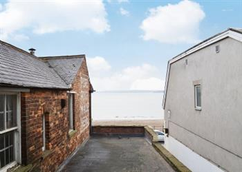 Sea Blue Cottage in Scarborough