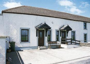 Sea View Cottage, Allonby, nr. Cockermouth, Cumbria