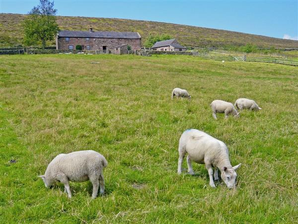 Shawside Farm Ref Rpp3 In Upper Hulme Leek Staffs
