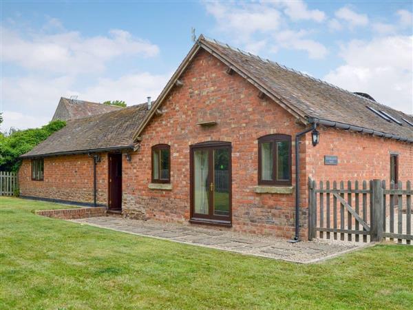 Skimblescott Barn Ref Ru3 In Much Wenlock Shropshire