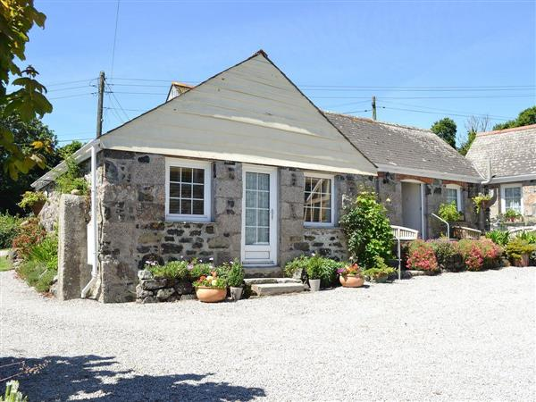 Skyber Cottage, Ruan Minor, nr. Helston, Cornwall
