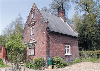 South Lodge Cottage, Great Plumstead, Norfolk