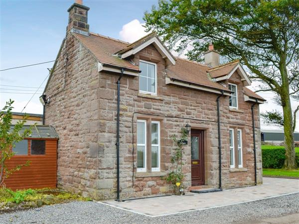 Springfield Farm Cottages - Rose Cottage, Bigrigg, near Egremont, Cumbria