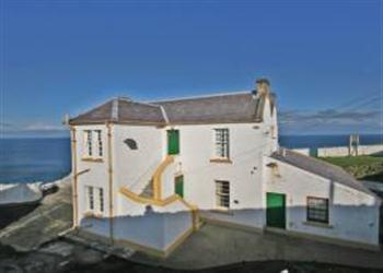 St Abbs - Lighthouse Retreat, Berwickshire