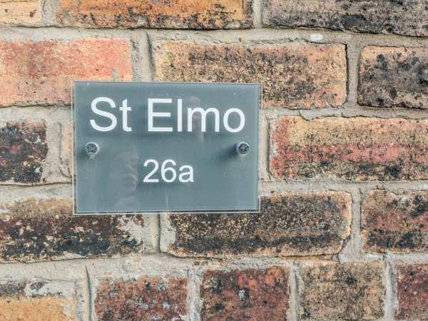 St Elmo's Apartment, Northumberland
