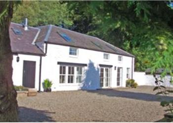 Stables Cottage , Dumfriesshire