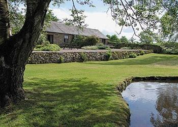 Stainsborough Cottages - Dovedale, Derbyshire