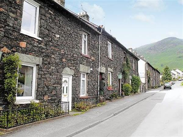 stybarrow view cottage ref 19928 in glenridding