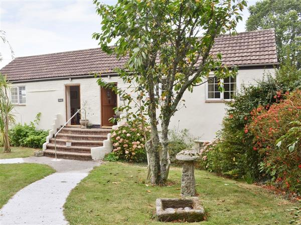 Summercourt Cottages - Hayloft, Looe, Cornwall