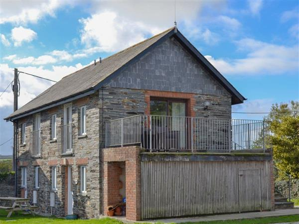 Swallow Cottage Ref 2743 In Port Isaac Pet Friendly