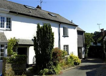 Swinnerton in Bantham, Devon
