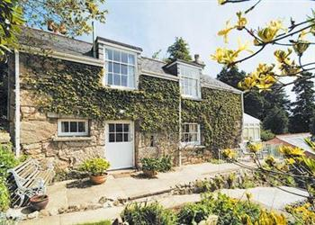 Tabb's Cottage, Cornwall