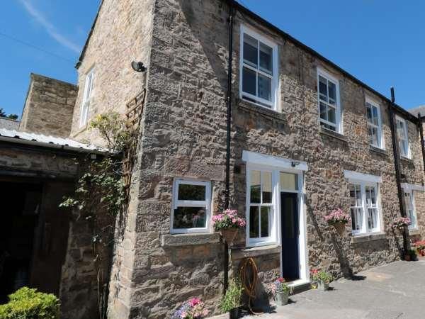 Bell Cottage in Newbiggin-in-Teesdale, Durham - try these