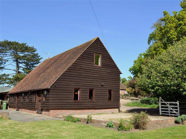 The Barn, Surrey
