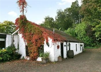 The Bothy Cottage, Midlothian